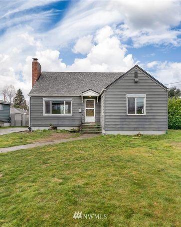 6012 A Street Tacoma, WA, 98408