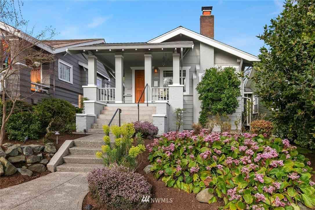 2531 1st Avenue N, Seattle, WA, 98109,