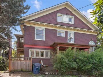 19 Prospect Street, Seattle, WA, 98109,