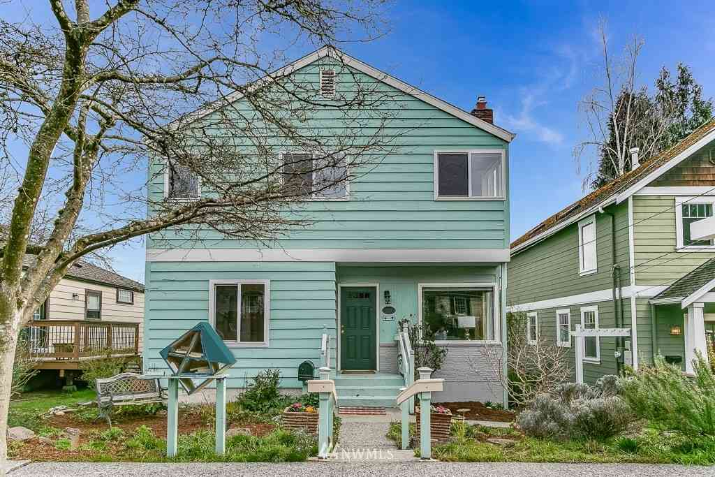7024 33rd Avenue NE, Seattle, WA, 98115,
