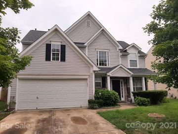 14319 Asheton Creek Drive, Charlotte, NC, 28273,