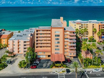 16400 GULF BOULEVARD #702, North Redington Beach, FL, 33708,