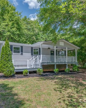 500 Bob Rollins Road Forest City, NC, 28043