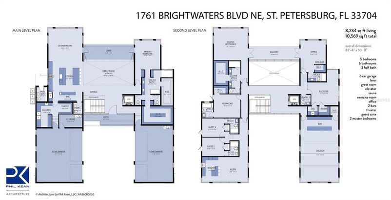 1761 BRIGHTWATERS BOULEVARD NE