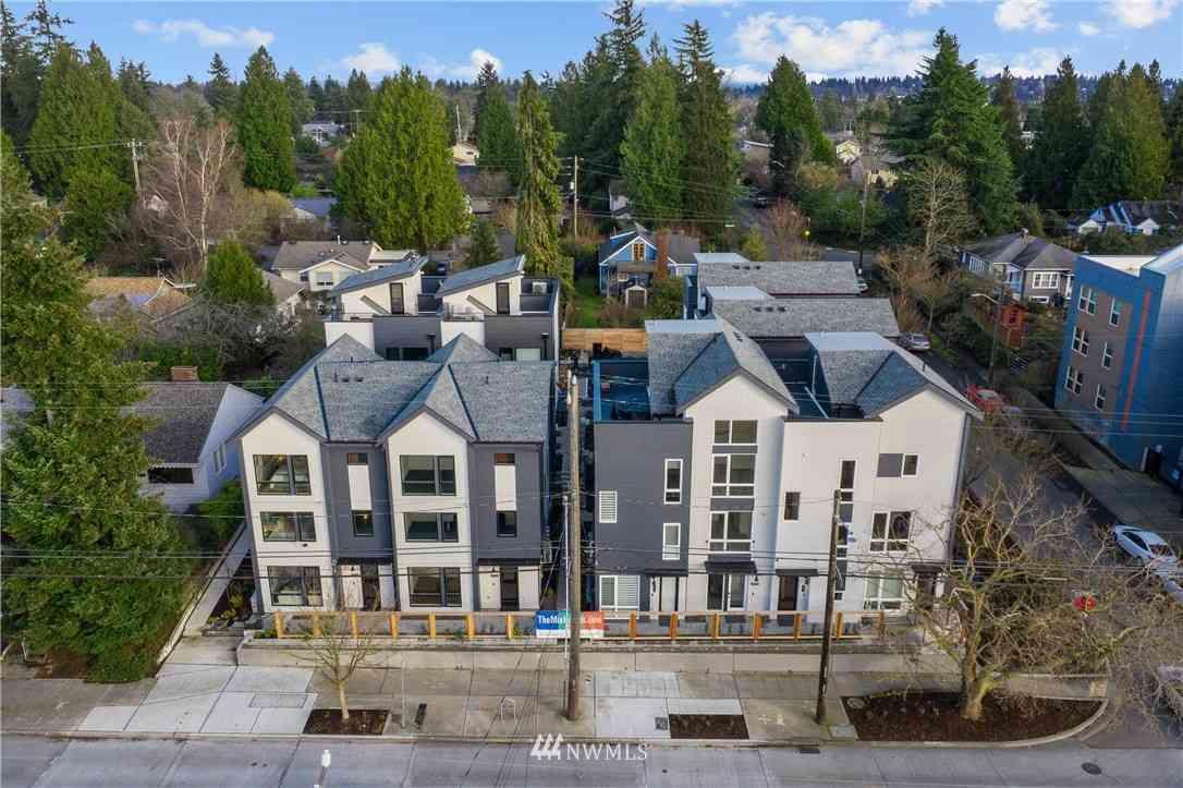 10712 Greenwood Avenue N #A, Seattle, WA, 98133,