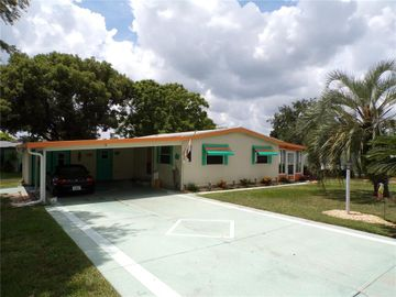 436 MARK DRIVE, The Villages, FL, 32159,