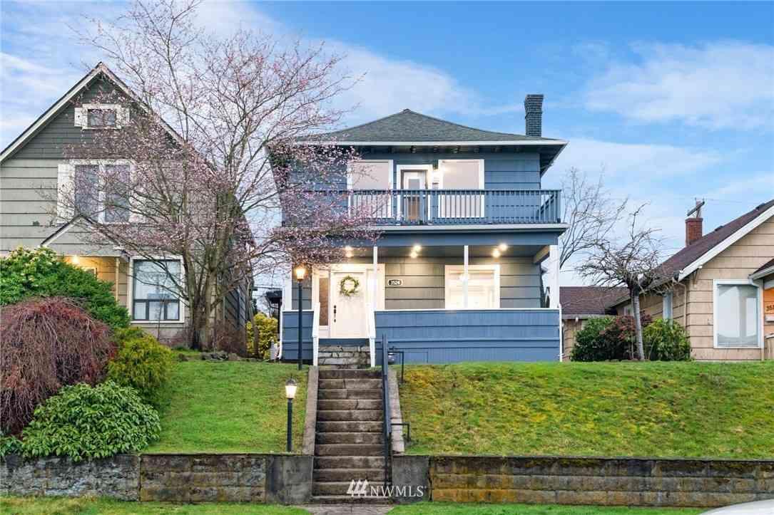 3524 Hoyt Avenue, Everett, WA, 98201,