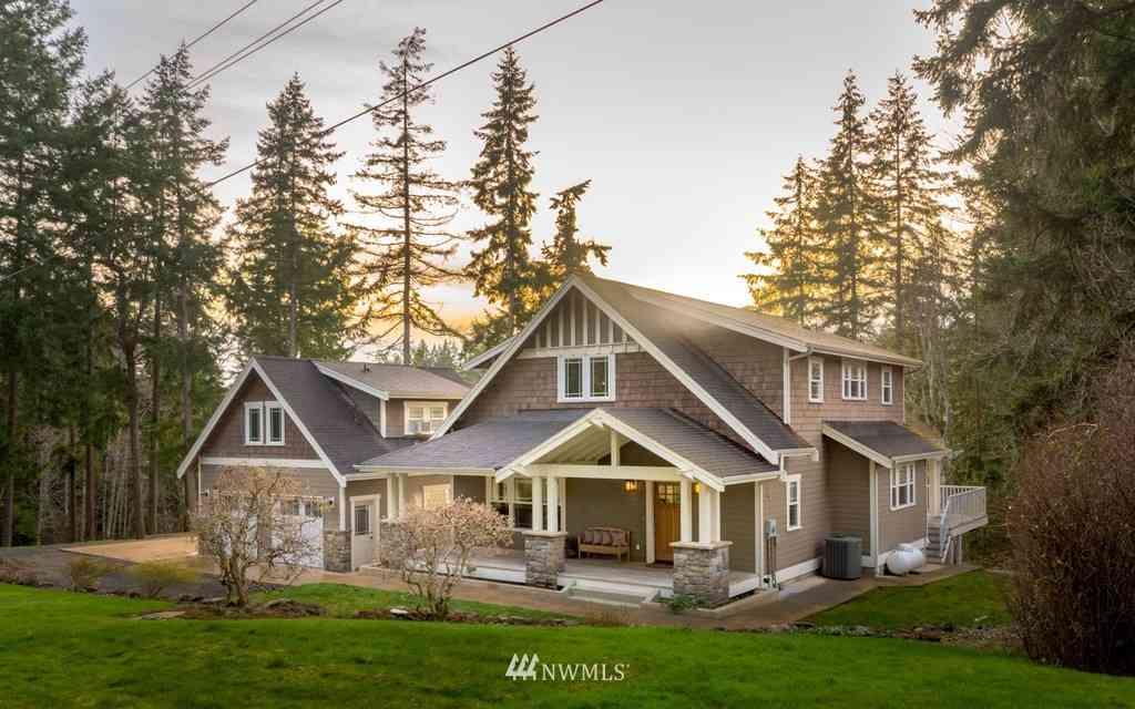 2300 NE Solar View Court, Poulsbo, WA, 98370,
