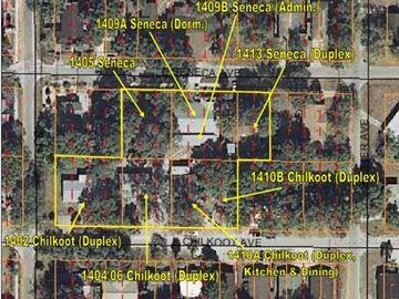 1402 E CHILKOOT AVENUE, Tampa, FL, 33612,