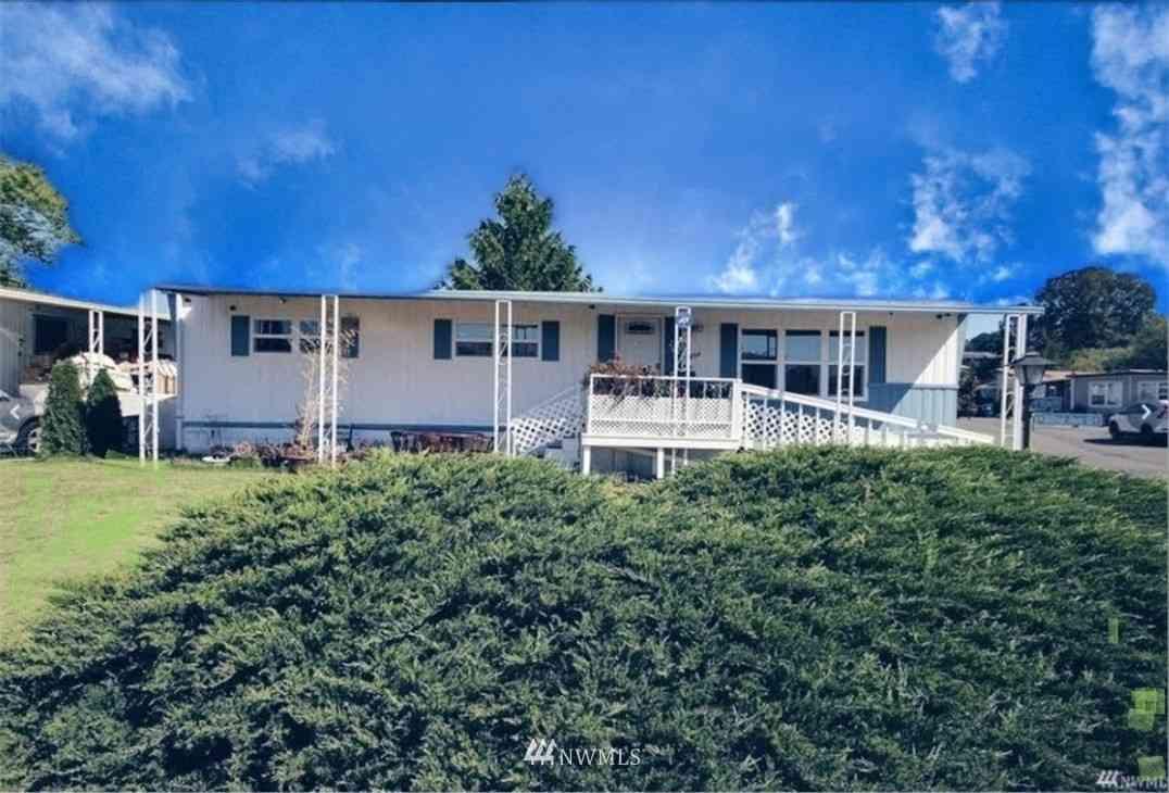3204 S 183rd Place #241, Seatac, WA, 98188,
