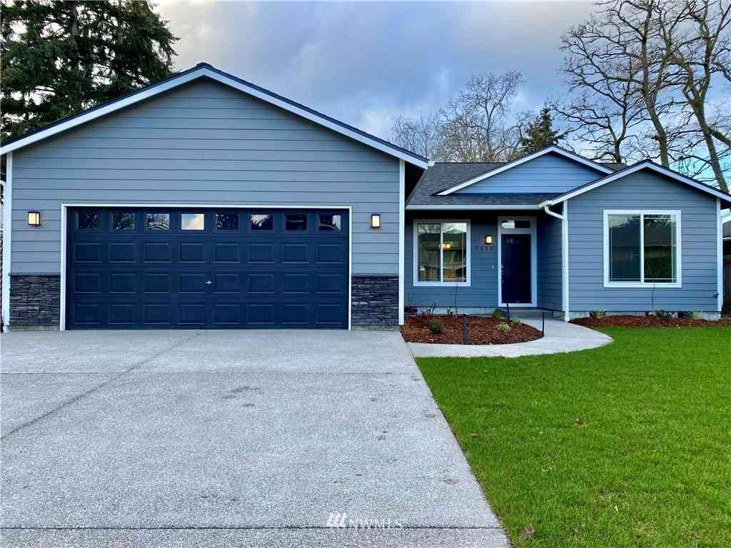 9628 Oak Lane SW, Lakewood, WA, 98499,