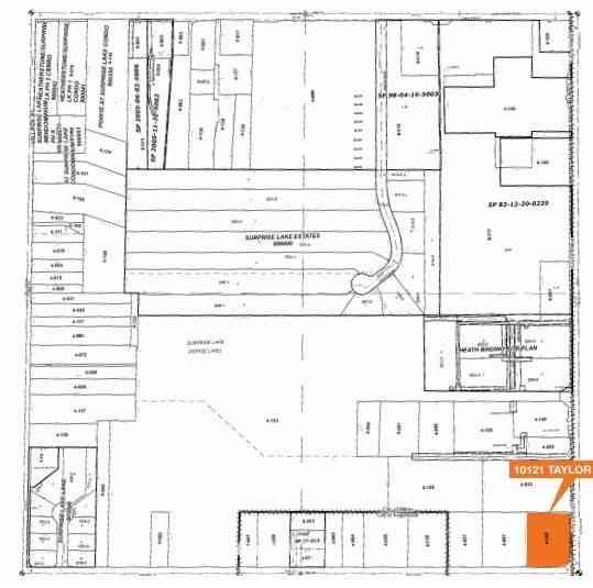 10121 Taylor Street E, Milton, WA, 98354,