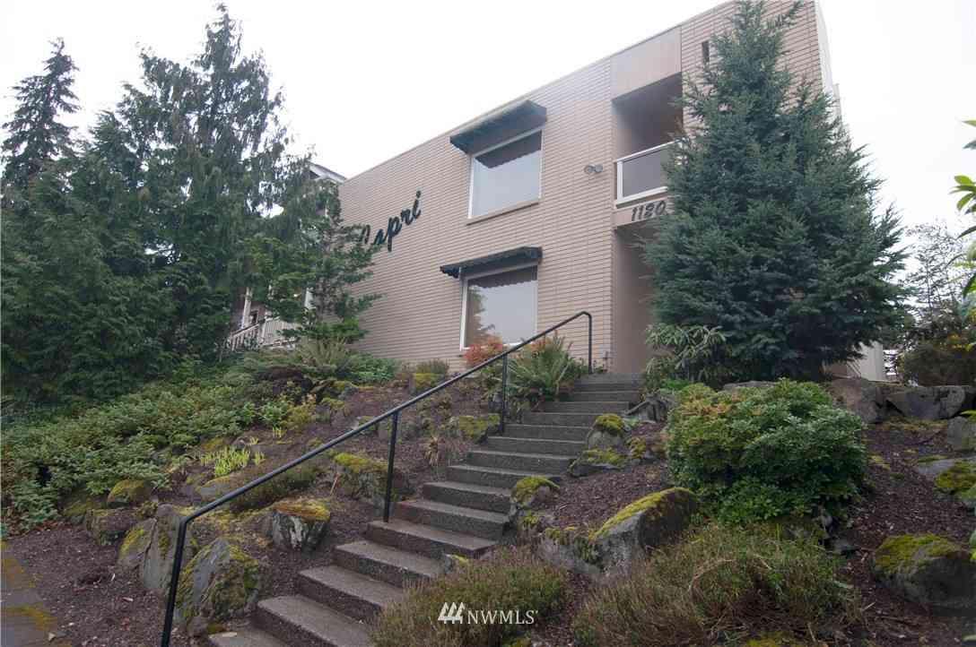1120 N K #6, Tacoma, WA, 98403,