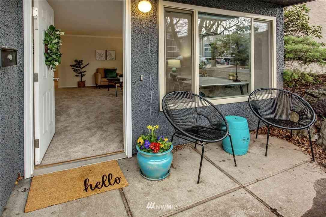 1422 NW 63rd Street #101, Seattle, WA, 98107,