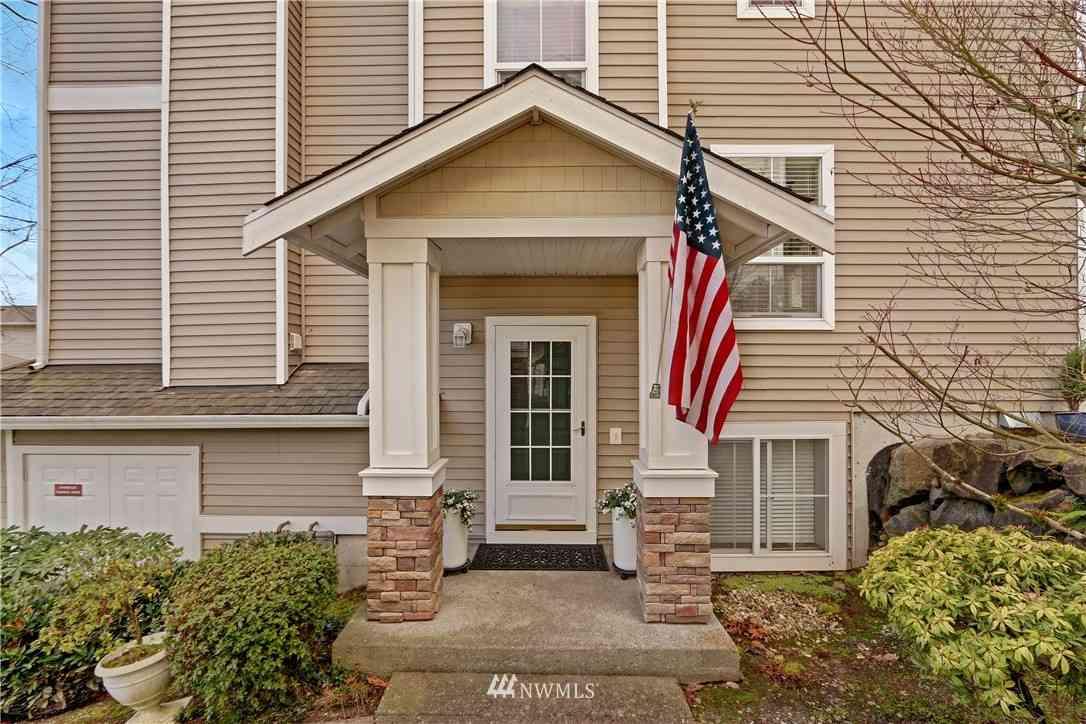 21925 39th Place S #11-4, Kent, WA, 98032,