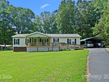 1158 Turkey Creek Ridge Road, York, SC, 29745,