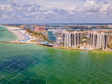 450 S GULFVIEW BOULEVARD #407, Clearwater, FL, 33767,