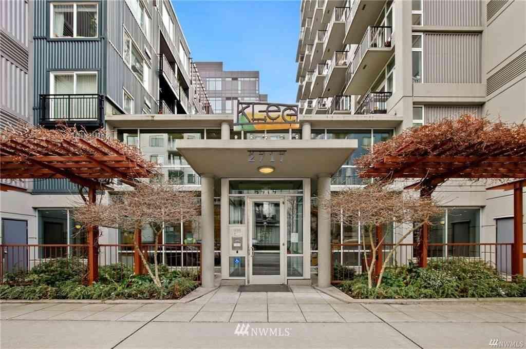 2717 Western Avenue #436, Seattle, WA, 98121,