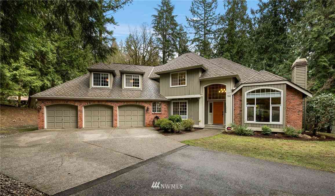 12254 210th Place SE, Issaquah, WA, 98027,