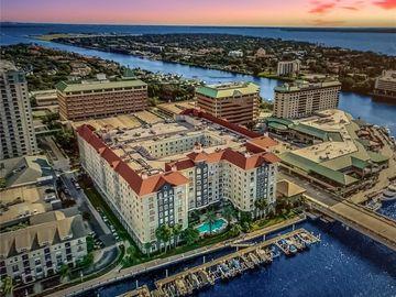 700 S HARBOUR ISLAND BOULEVARD #344, Tampa, FL, 33602,