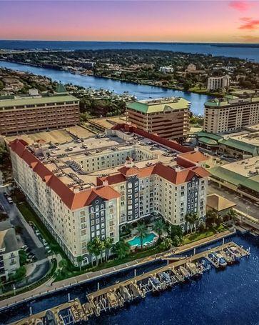 700 S HARBOUR ISLAND BOULEVARD #344 Tampa, FL, 33602