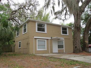416 N LEVIS AVENUE, Tarpon Springs, FL, 34689,