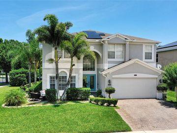 12609 WEATHERFORD WAY, Orlando, FL, 32832,