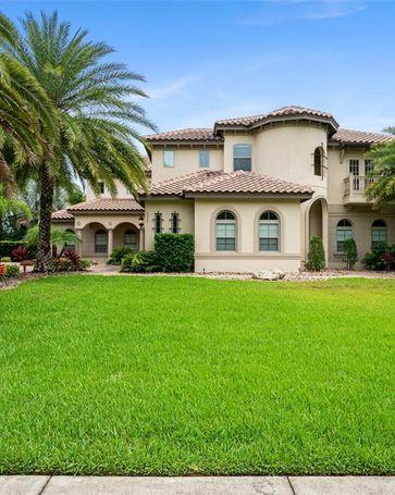 7329 BELLA FORESTA PLACE Sanford, FL, 32771