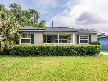 2903 W FOUNTAIN BOULEVARD, Tampa, FL, 33609,