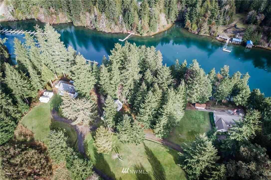 Swimming Pool, 201 Borgeson Road, Quilcene, WA, 98376,