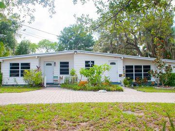 8726 OVERLOOK DRIVE, Temple Terrace, FL, 33617,