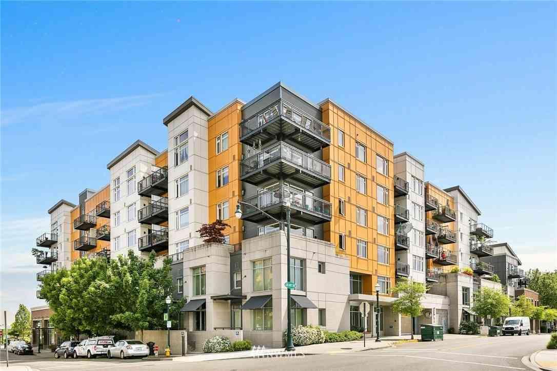 15100 6th Avenue SW #331, Burien, WA, 98166,