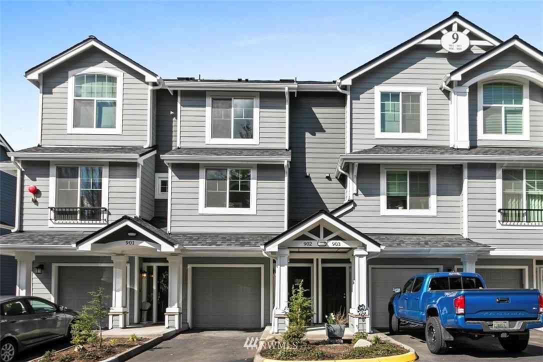 16125 Juanita-Woodinville Way NE #902, Bothell, WA, 98011,