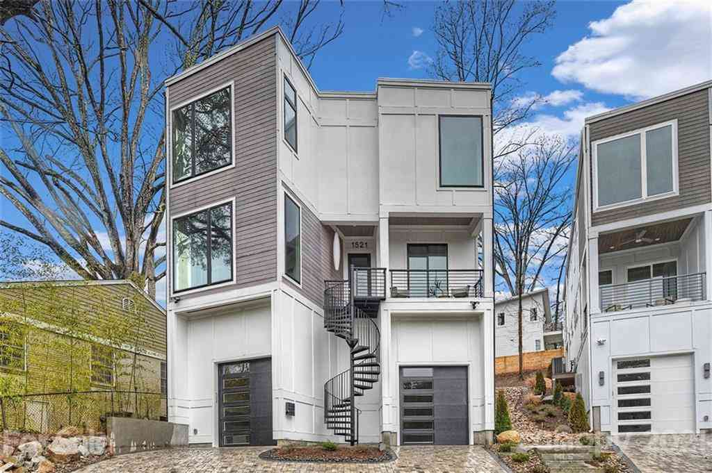 1521 Landis Avenue, Charlotte, NC, 28205,