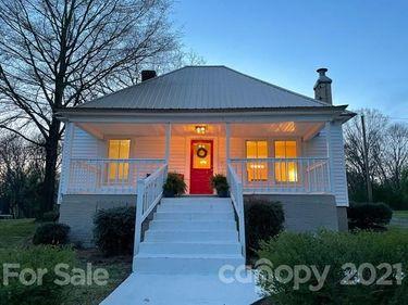 1480 B Street, Mount Pleasant, NC, 28124,
