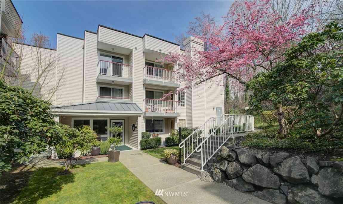 132 NE 95th Street #B-308, Seattle, WA, 98115,