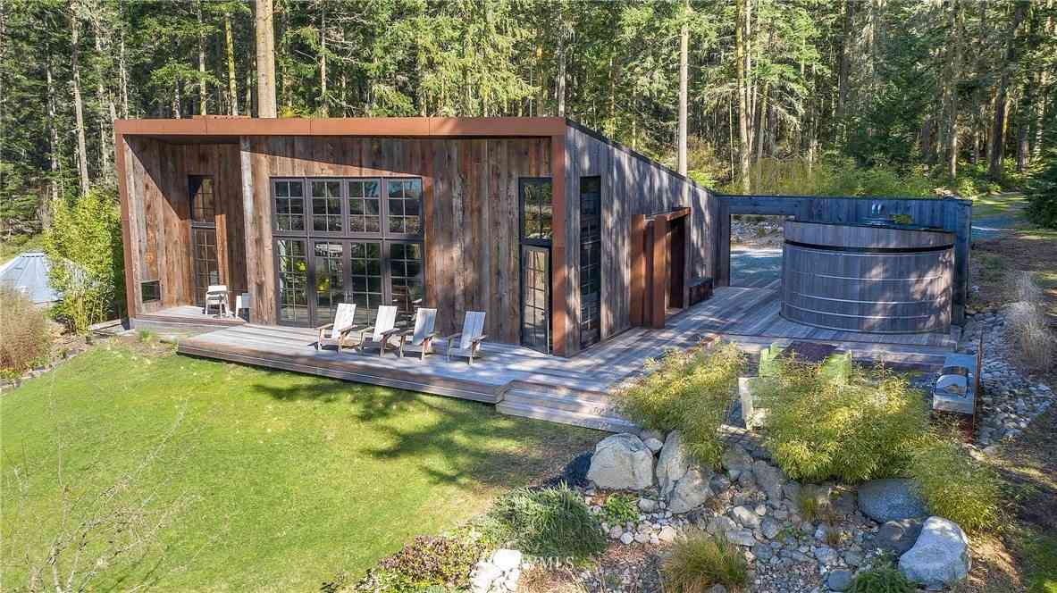 1102 Shark Reef Road, Lopez Island, WA, 98261,