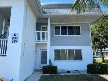 22375 EDGEWATER DRIVE #G-231, Port Charlotte, FL, 33980,