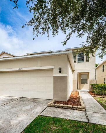 17548 QUEENSLAND STREET Land O Lakes, FL, 34638