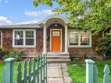 2313 30th Avenue S, Seattle, WA, 98144,