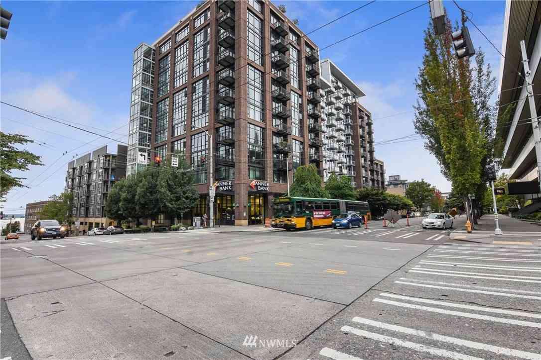2911 2nd Avenue #1014, Seattle, WA, 98121,
