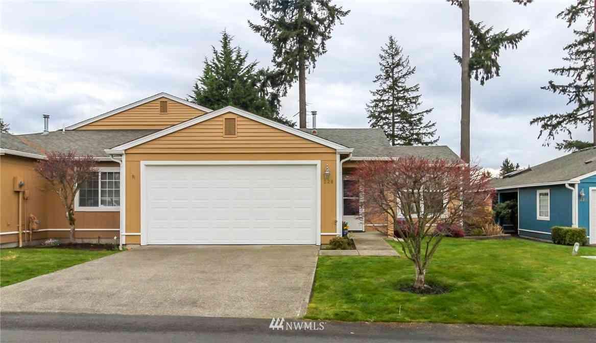 228 E 105th Street, Tacoma, WA, 98445,