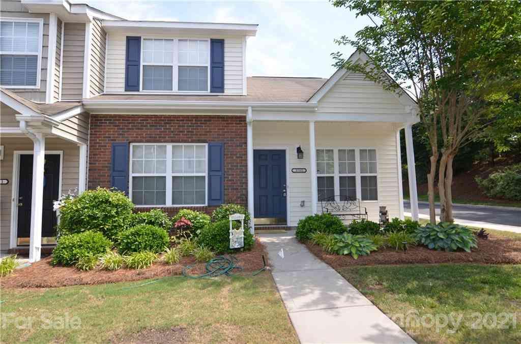 3585 Draycott Avenue, Charlotte, NC, 28213,