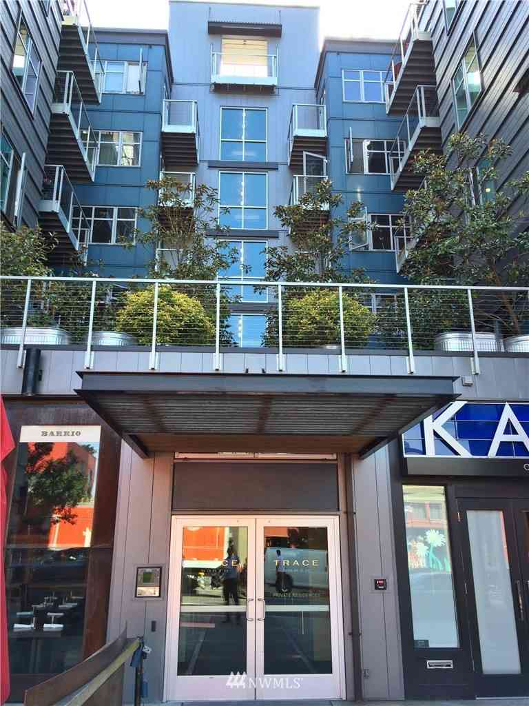 1414 12th Avenue #417, Seattle, WA, 98122,