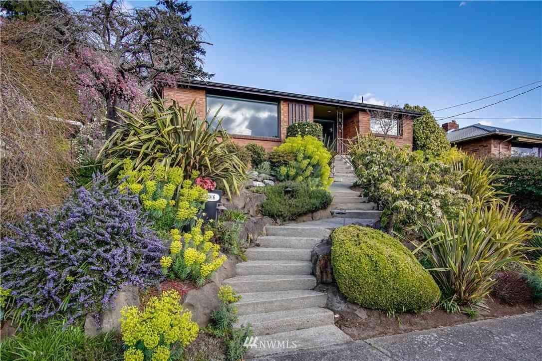 5016 Erskine Way SW, Seattle, WA, 98136,