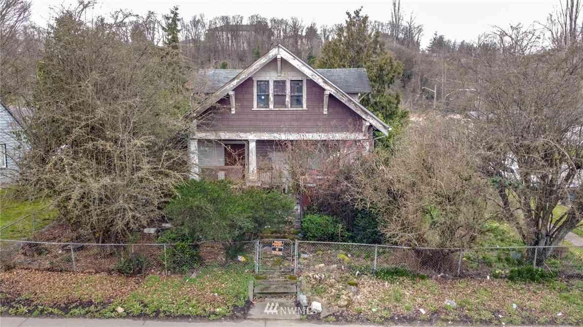 3302 E Portland Avenue, Tacoma, WA, 98404,