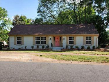 7524 Riding Trail Road, Charlotte, NC, 28212,