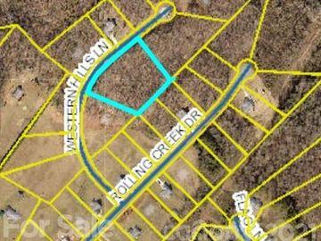 1305 Western Hills Lane, Vale, NC, 28168,