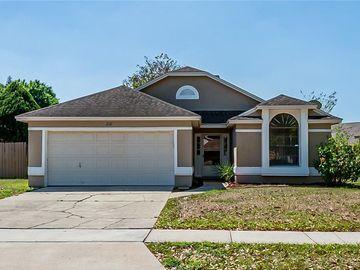 210 RIVER CHASE DRIVE, Orlando, FL, 32807,
