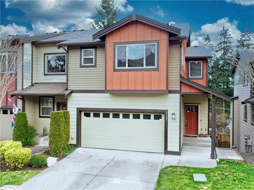 16407 2nd Park SE, Bothell, WA, 98012,